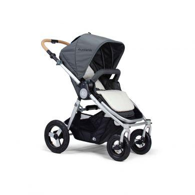 Bumbleride - Wkładka do Wózka (2020) z Bawełny Organicznej