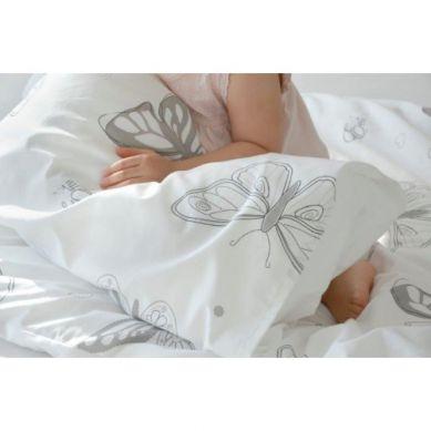 Effii - Pościel Dziecięca 100x135 Motyle