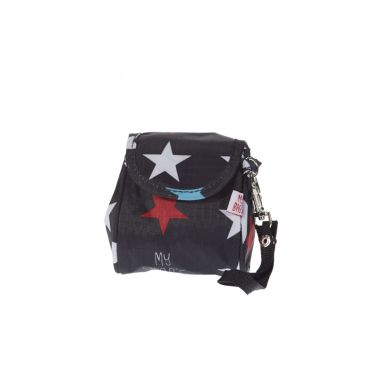 My Bag's - Torebka na Smoczek My Star's Black