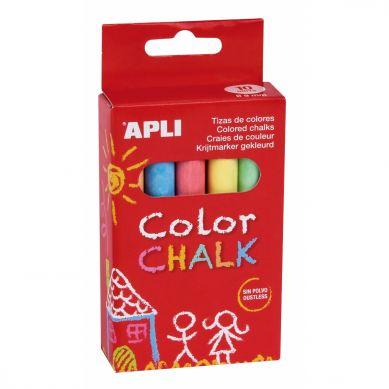 Apli Kids - Kredy 10 sztuk