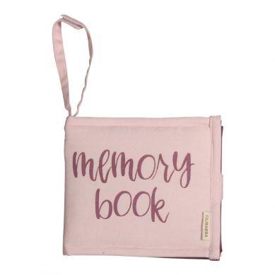 Filibabba - Książeczka Memory Rose 0m+