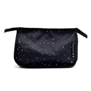 My Bag's - Kosmetyczka Confetti Black