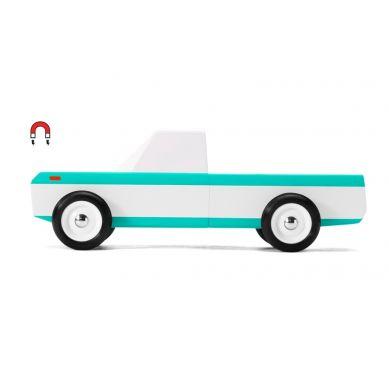 Candylab - Drewniany Samochód Pickup