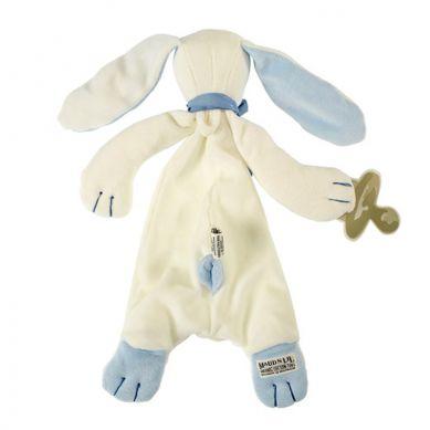 Maud'N'Lil - The Bunny Comforter Organiczny Mięciutki Pocieszyciel Oscar