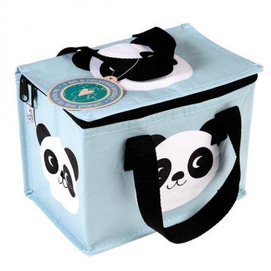 Rex - Torba Termoizolacyjna na Drugie Śniadanie Miko the Panda