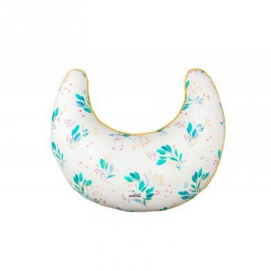 Malomi Kids - Poduszka do Karmienia Garden Blush Caramel