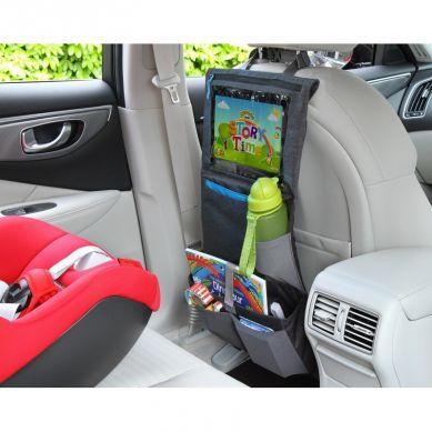 LittleLife - Organizer do Samochodu z Miejscem na Tablet