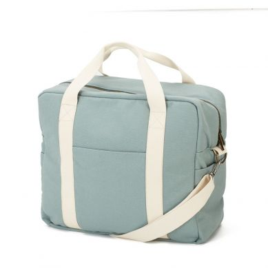 My Bag's - Torba Family Bag Happy Family Aquamarine