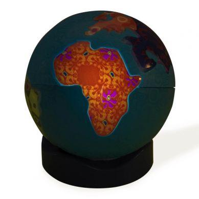 B.Toys - Globus z Muzyką Świata