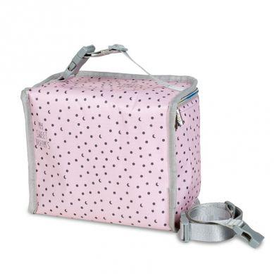 My Bag's - Torba Termiczna Picnic Bag My Sweet Dream's pink