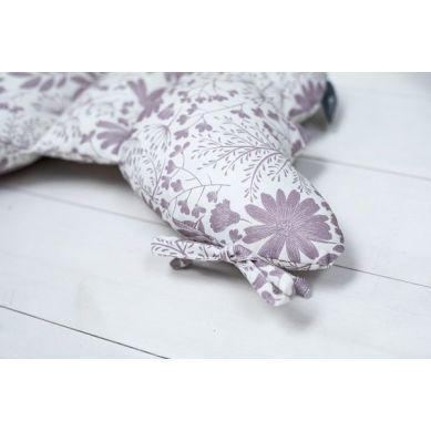 Sleepee - Poduszka Antywstrząsowa Motylek Blush