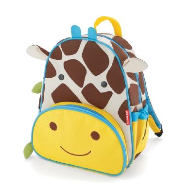Plecak Żyrafka z serii Zoo Pack Skip Hop