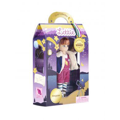 Lottie - Lalka Stargazer