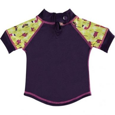 Close -  Koszulka do pływania UPF50+ Flaming (Lala and Bugsy) L 18-24 miesięcy