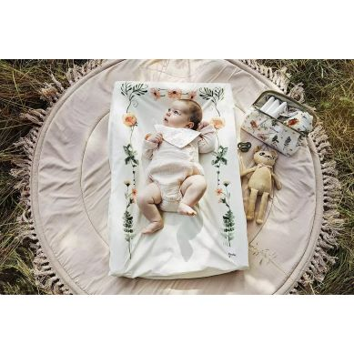 Elodie Details - Śliniak/Bandanka Embroidery Anglaise