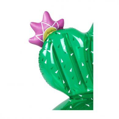 Sunnylife - Dmuchane Koło do Pływania Cactus