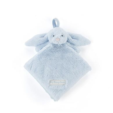 Jellycat - Przytulanka z Książeczką Bunny Blue