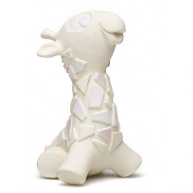 Lanco - Gryzak Żyrafa Pastelowa