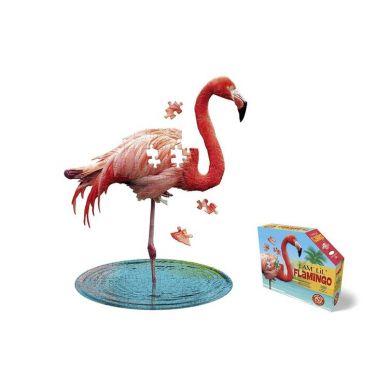 Madd Capp - Puzzle I am Lil Flamingo