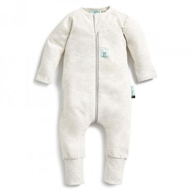 ergoPouch - Rampers 12M 0.2TOG Grey Marle