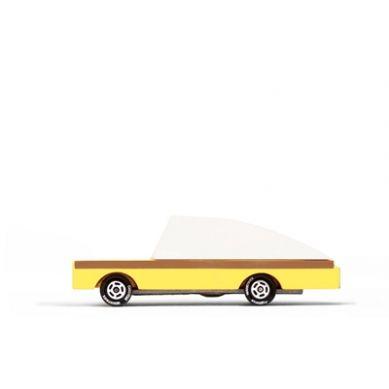 Candylab - Samochód Drewniany B.NANA