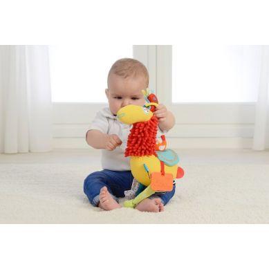 Dolce - Zabawka Sensoryczna Lama