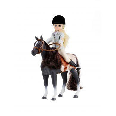 Lottie - Lalka Pony Club