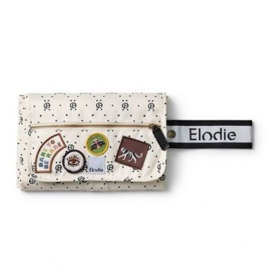 Elodie Details - Przewijak Monogram Print