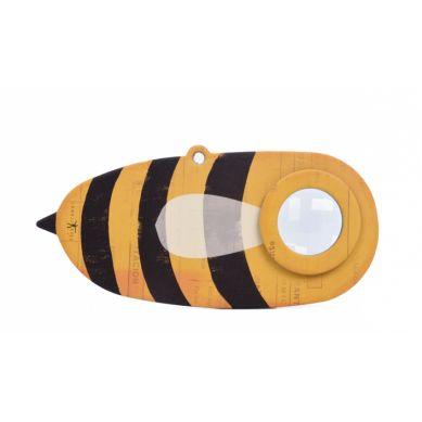 Londji - Płaski Kalejdoskop Bee Insects Eye