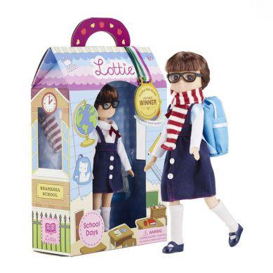 Lottie - Lalka School Days