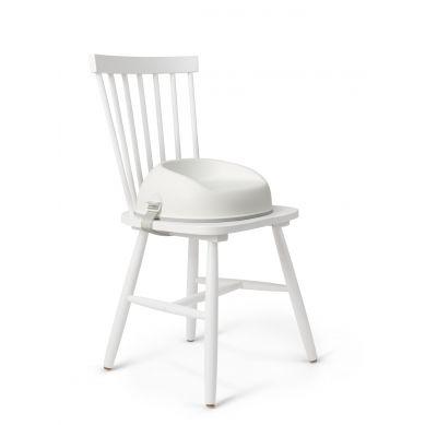 BabyBjorn - Nakładka na Krzesło Biała