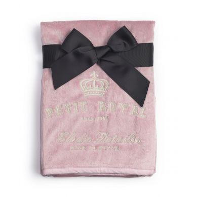 Elodie Details - Koc Polarowy Petit Royal Pink
