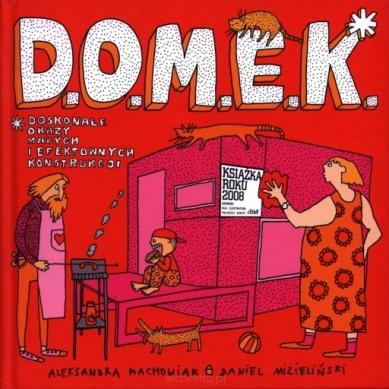 Wydawnictwo Dwie Siostry - D.O.M.E.K.