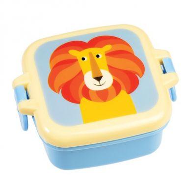 Rex - Pudełeczko na Przekąski Lion