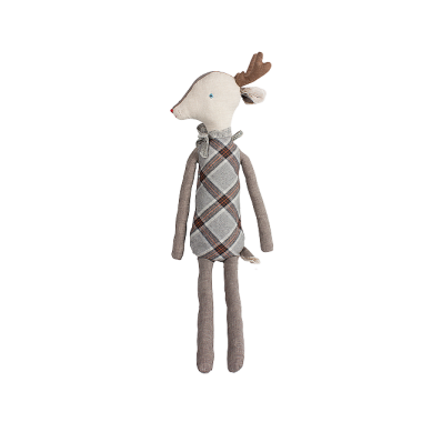 Maileg - Przytulanka Mega Sleepy-Wakey Reindeer