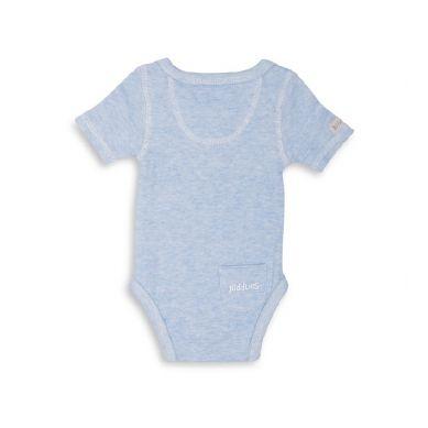 Juddlies - Body Blue Fleck 12-18