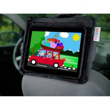 Tuloko - Uchwyt na tablet do samochodu