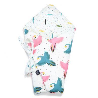La Millou - Baby Horn Candy Parrot & Parrot Spots