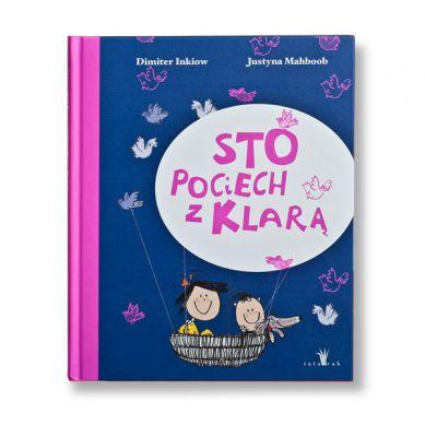 Wydawnictwo Tatarak - Sto Pociech z Klarą
