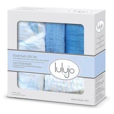 Lulujo - Zestaw Prezentowy Żaglówki