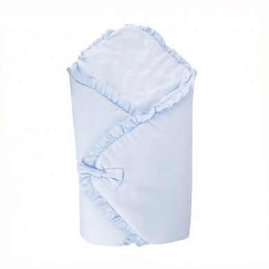 Bonbonkids - Rożek Niemowlęcy Błękitny