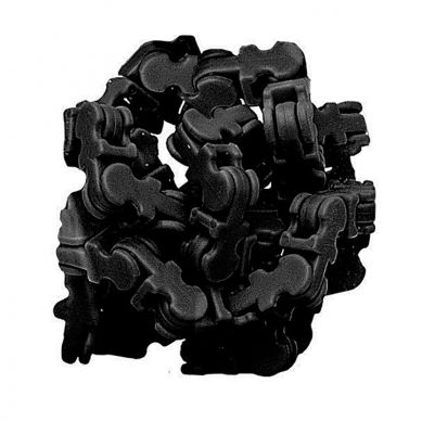 Twiddle - Klocki Black