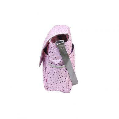 My Bag's - Torba do Wózka Flap Bag My Sweet Dream's pink