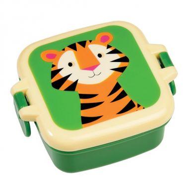 Rex - Pudełeczko na Przekąski Tiger