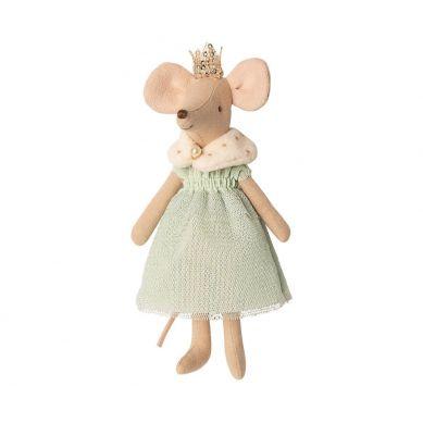 Maileg - Myszka Mama Królowa 15cm 3+