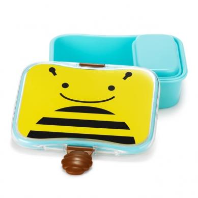 Skip Hop - Pudełko Śniadaniowe Pszczółka