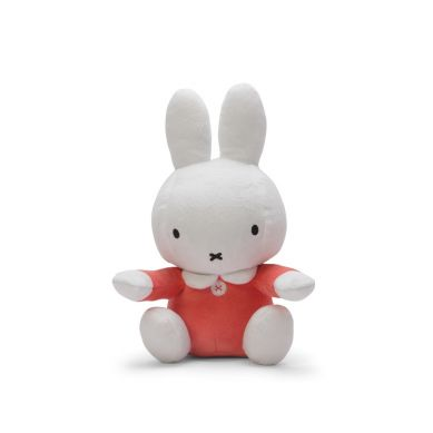 Tiamo - Przytylanka Miffy Peek a Boo Orange