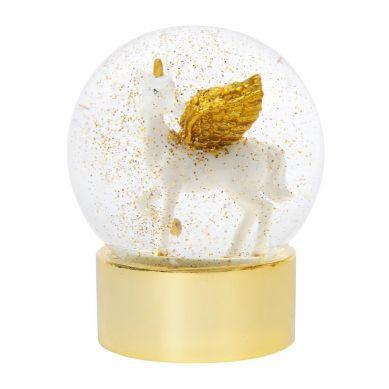 Sunnylife - Kula Śnieżna Unicorn