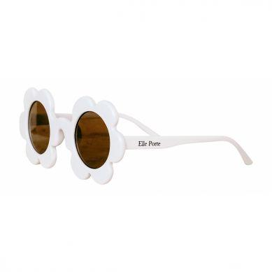 Elle Porte - Okulary Przeciwsłoneczne Bellis Mashmallow 3-10 lat