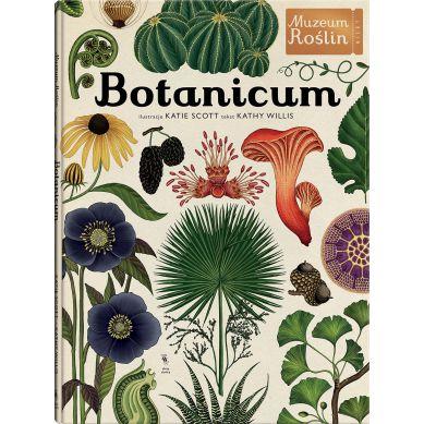 Wydawnictwo Dwie Siostry - Botanicum
